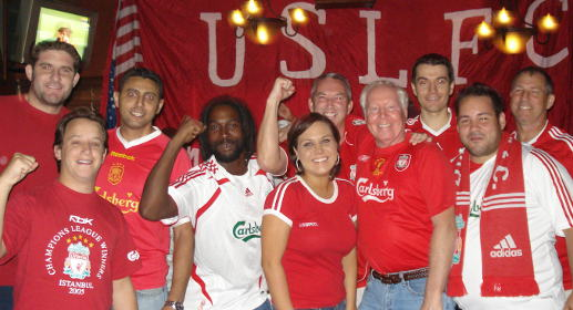 Liverpool fc 1980 Connected to Liverpool fc
