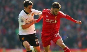 Liverpool 1-2 Man United