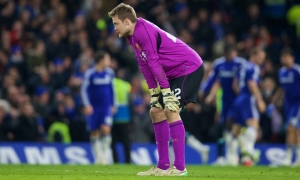 Semi-final Piala Liga: Chelsea 1-0 Liverpool