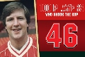 100PWSTK No.46 - Ronnie Whelan