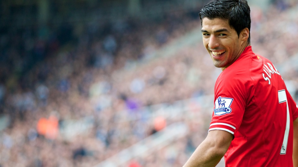 Suarez's stunning 30: Part two