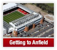 Getting To Anfield