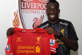 Aly Cissokho: His first day