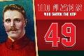 100PWSTK No.49 - Alex Raisbeck