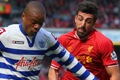 LFC 1-0 QPR: Full match