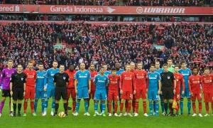 LFC 0-0 Sunderland