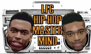 Free Video: Watch Sturridge and Ibe rapping in New York
