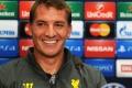 Rodgers' pre-Basel press call