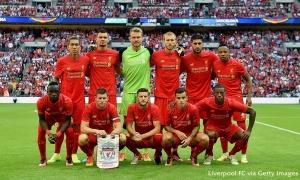 Pramusim: Liverpool 4-0 Barcelona