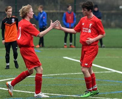 Liverpool FC Community Column