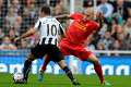 Newcastle 2-2 LFC: Analysis