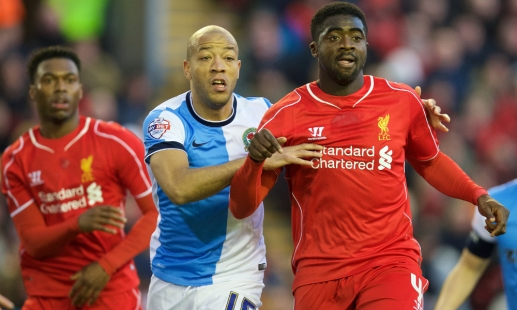 Toure: Reds will be stronger after break