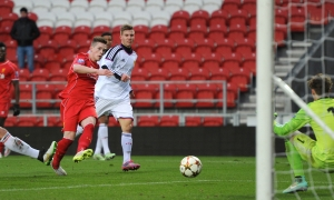 UCL U19: LFC 3-0 Basel