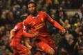 Sturridge pulls one back
