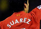 Photo Gallery: The Luis Suarez show