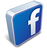 Join 22 million fans on Facebook