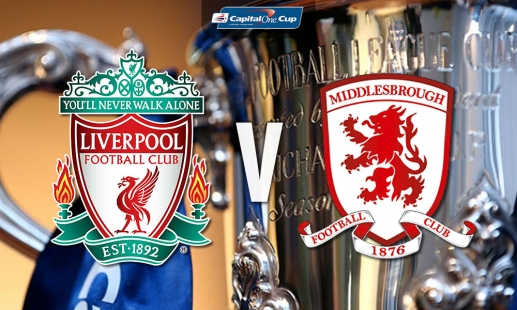 LFC v Middlesbrough: Ticket news