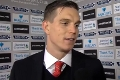 Agger on great start to 2014