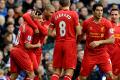 Everton 3-3 LFC: 11 mins