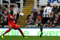 Cabaye fires the opener