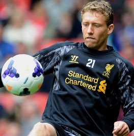 lucas leiva website