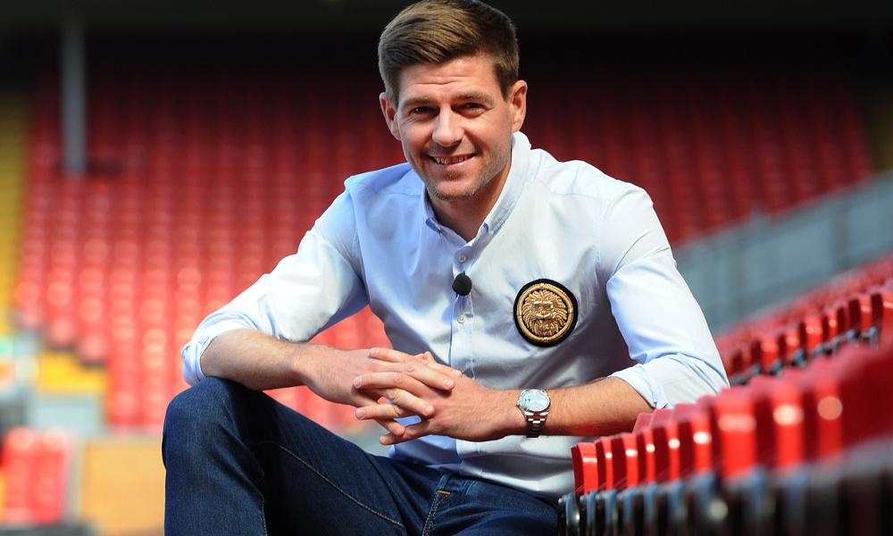 Pesan Gerrard untuk pemain-pemain Liverpool