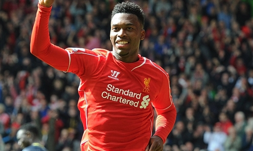 Sturridge strikes to edge LFC past Saints