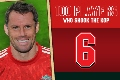 100PWSTK No.6 - Jamie Carragher