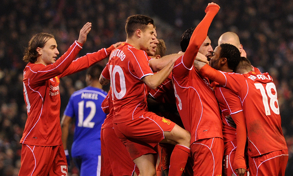Preview: Chelsea vs Liverpool