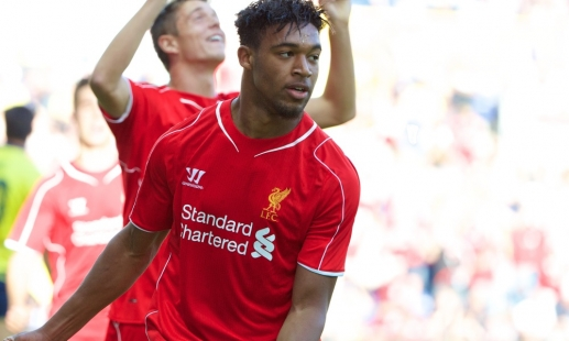 McAteer: I can't wait for Sterling and Ibe