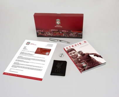 Be part of the 2016/17 exclusive Members Book!