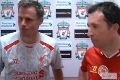 Carra and Fowler on Gerrard
