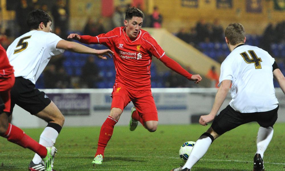 Jadwal pertandingan babak kelima FA Youth Cup telah ditentukan