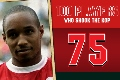 100PWSTK No.75 - Paul Ince