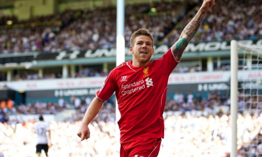 Video: Moreno's stunner in seven angles