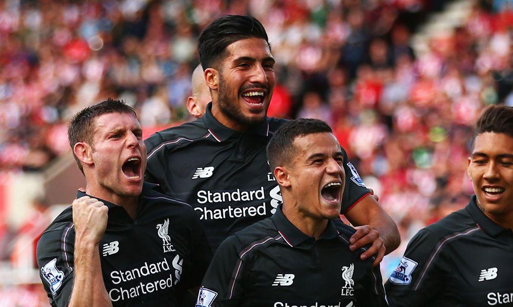 Duo Liverpool masuk skuat Liga Europa musim ini