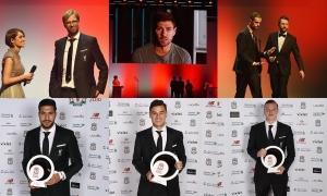 Malam penganugerahan LFC Players' Award 2016