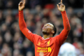 Sturridge heads in Luis cross