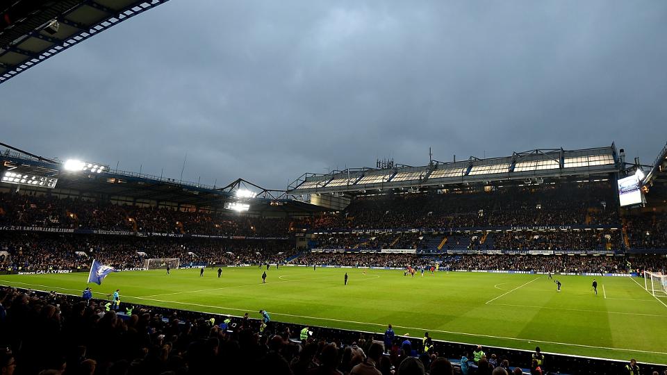 Chelsea v LFC: Live semi-final updates