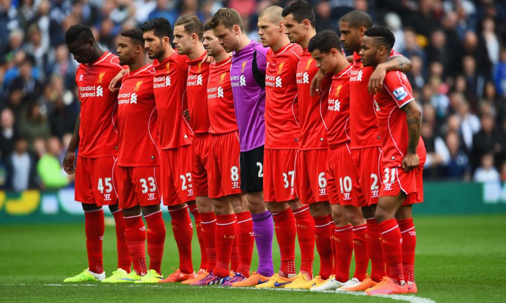 Rodgers: Kami harus bangkit setelah gagal di Piala FA