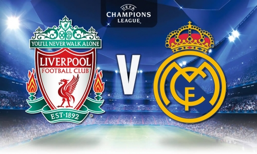 Watch Liverpool Real Madrid live