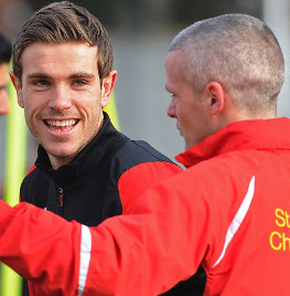 mike marsh jordan henderson website