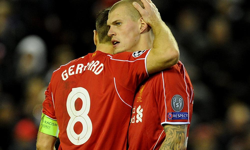 'Tanpa Stevie dan Skrtel, Liverpool tak boleh takut'