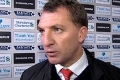 Rodgers on five-star Reds
