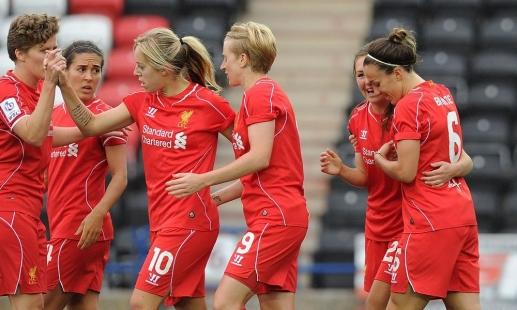 Ladies face derby title test