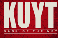 Back of the net - Kuyt