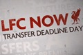 LFC Now: Deadline day news