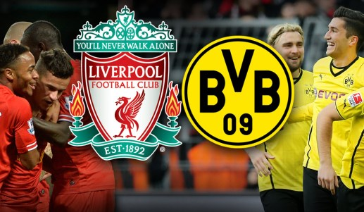 liverpool vs dortmund - photo #4