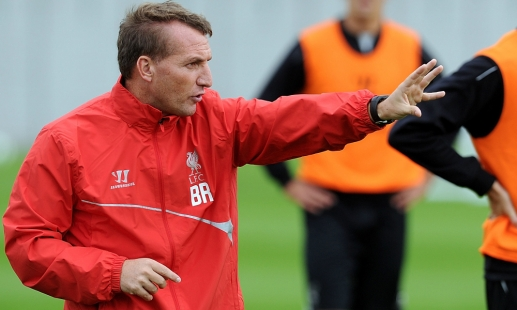 Rodgers on transfers and Flanno deal