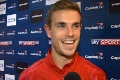 Henderson on cup win